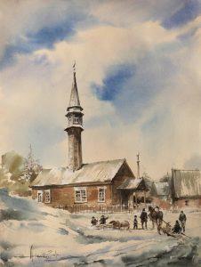 zima_v_derevne_uchile-aidarov
