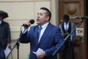 Фото: tatar-inform.tatar/ Рамил Гали